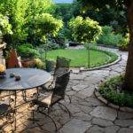 Patio Design Ideas Budget