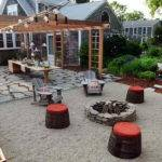 Patio Ideas Budget Designs Landscaping Gardening