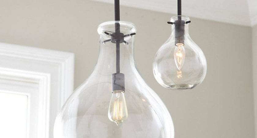 Paxton Light Pendant Large Contemporary Chandeliers
