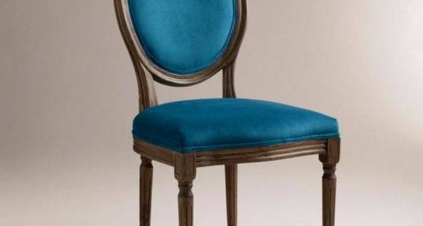 Peacock Ella Side Chairs Set World Market