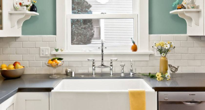 Pendant Light Above Kitchen Sink Perfect Could