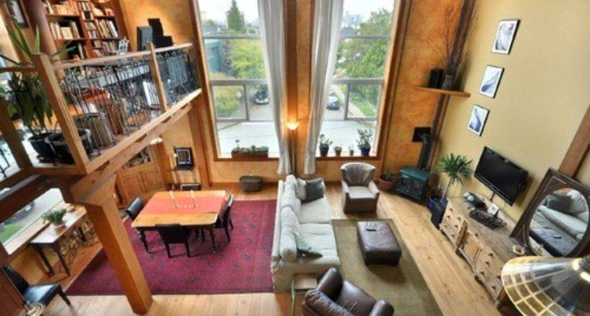 Pender Large Loft Sale