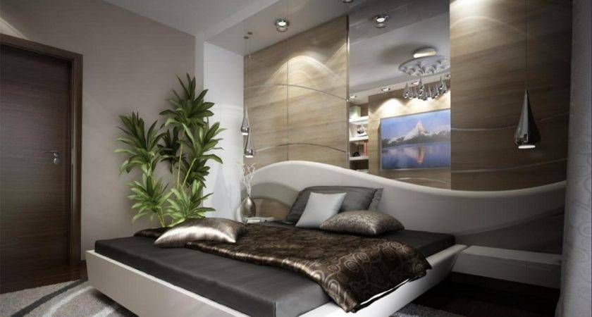 Perfect Design Modern Bedroom Ideas