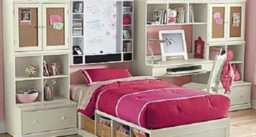 Perfect Teenage Girl Room Makeover Ideas