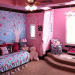 Perfectly Pink Rose Tiffany Blue Room Project Nursery
