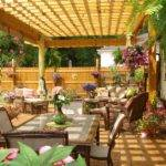 Pergola Design Ideas Backyard