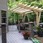 Pergola Design Ideas Cantilever Plans Diy Designed