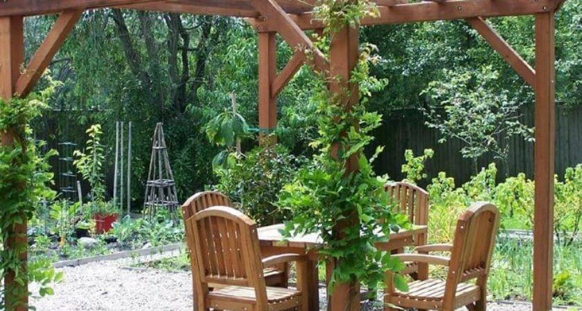 Pergola Design Ideas Turn Your Garden Into Peaceful