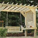 Pergola Design Ideas Types