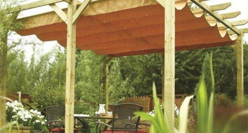 Pergola Kits Interesting Wooden Pergolas Garden