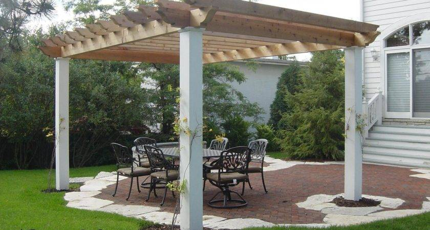 Pergolas Designs Home Design Elements