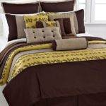Phoenix Home Khloe Piece Comforter Bed Bag