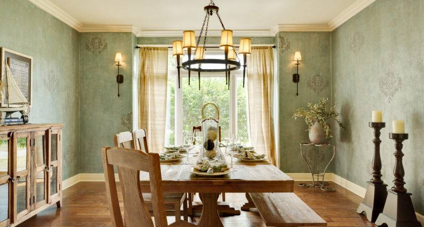 Photos Coastal Inspired Dining Rooms Best Home
