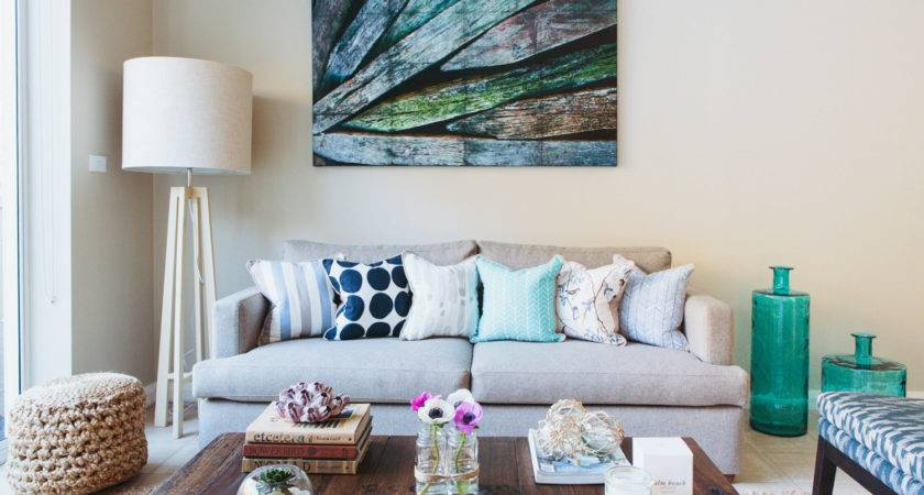 Photos Finished Palm Beach Apartment Interiors