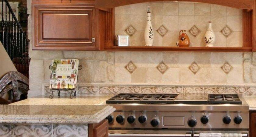 Photos Kitchens Backsplashes