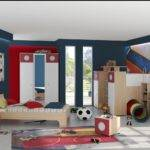 Photos Various Modern Kids Room Inspirations Beautiful