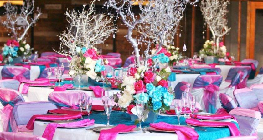 Picking Quinceanera Theme Ideas Share