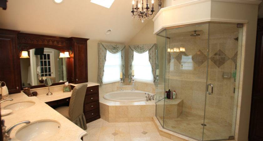 Pics Elegant Bathrooms Enhancedhomes