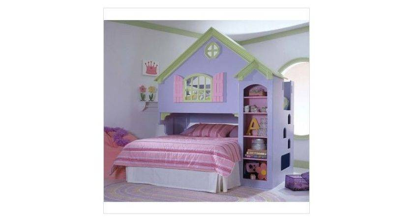 Pin Tradewins Doll House Loft Bed Assembly Instructions