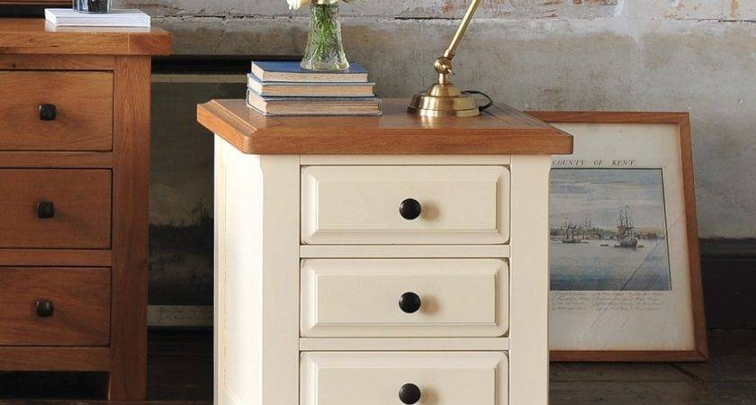 Pine Cream Bedroom Furniture Collections