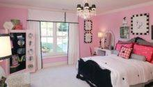 Pink Black Bedroom Ideas Native Home Garden Design