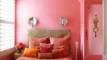 Pink Orange Girls Designer Bedrooms Simplified Bee
