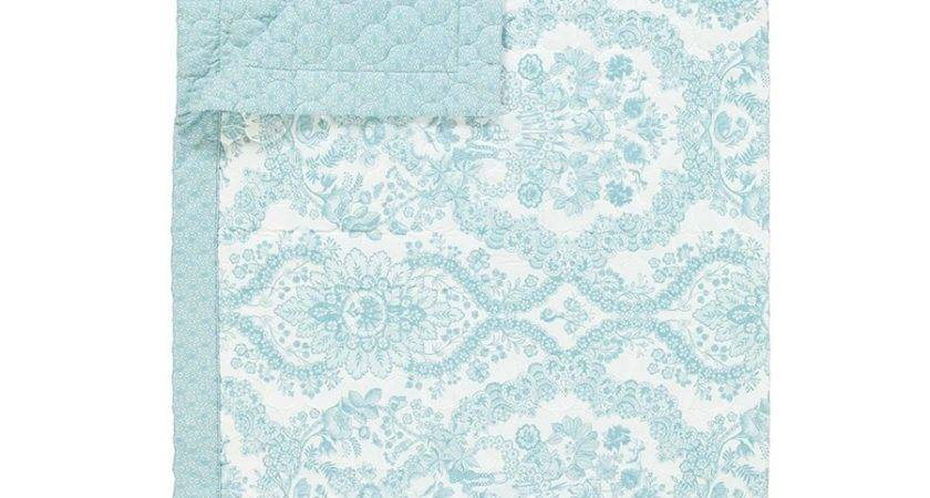 Pip Studio Quilt Lacy Cameo Wendedecke