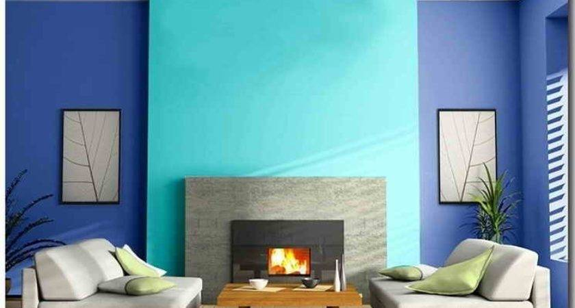 Planning Ideas Blue Green Paint Combinations