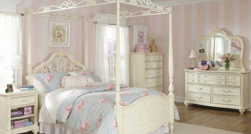 Planning Shabby Chic Bedroom