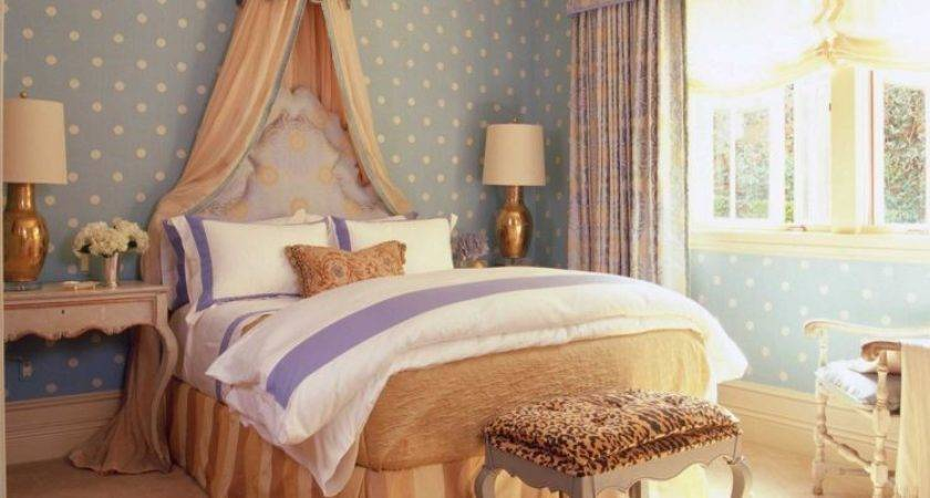 Polka Dot Walls Pop Anywhere Your Home