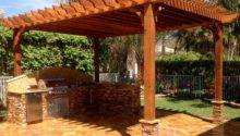 Pool Patio Design Inc Pergola Pompano Beach