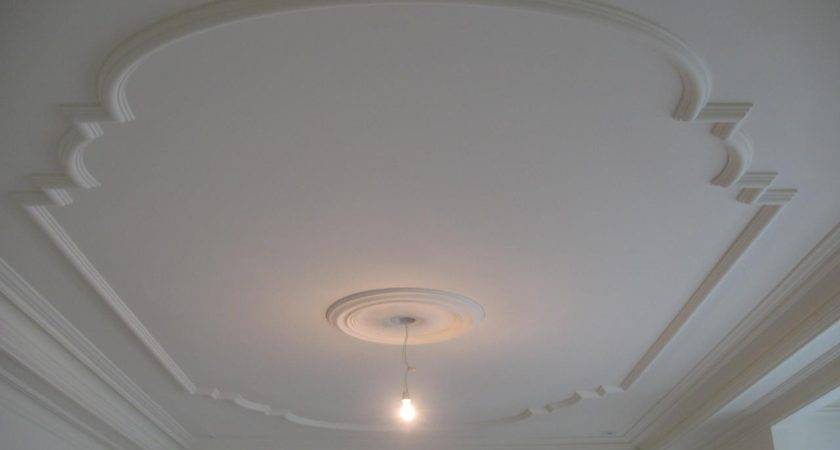 Pop Designs Roof Without Fall Ceiling Home Wall