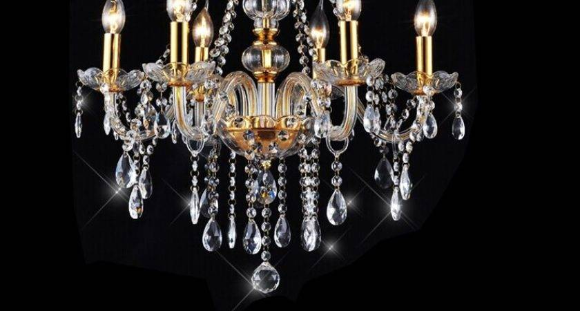 Popular Cheap Crystal Chandeliers Buy