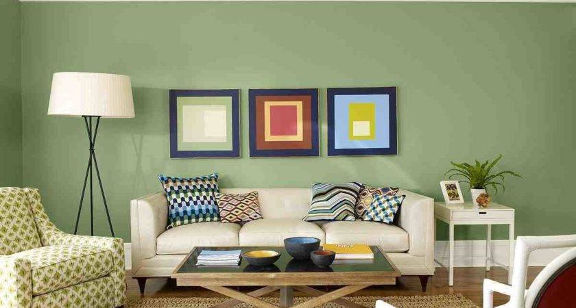 Popular Living Room Colors Walls