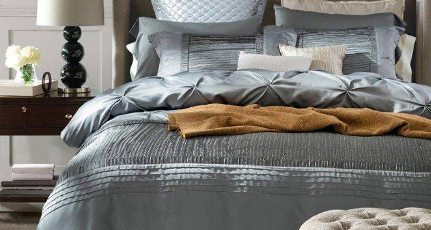 Popular Silver Quilted Bedspread Buy Cheap