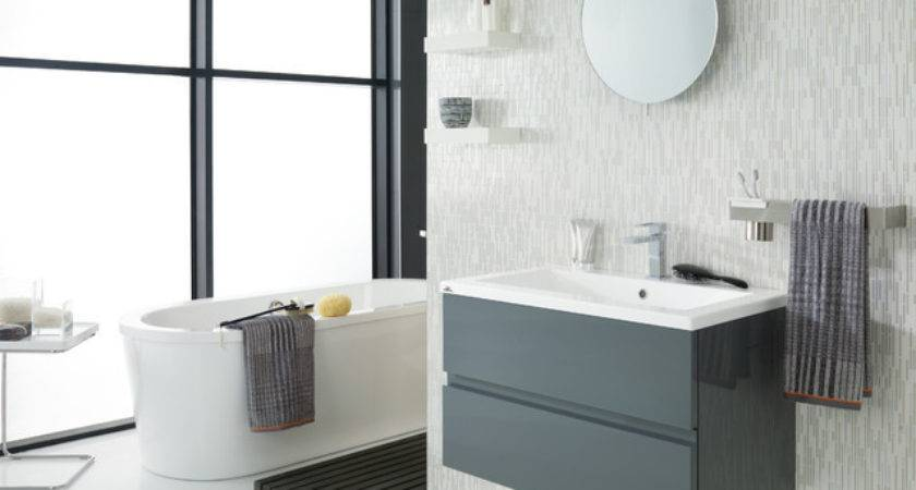 Porcelanosa Bathroom Vanities Modern
