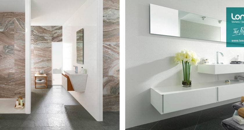 Porcelanosa Bathrooms Glasgow Designer