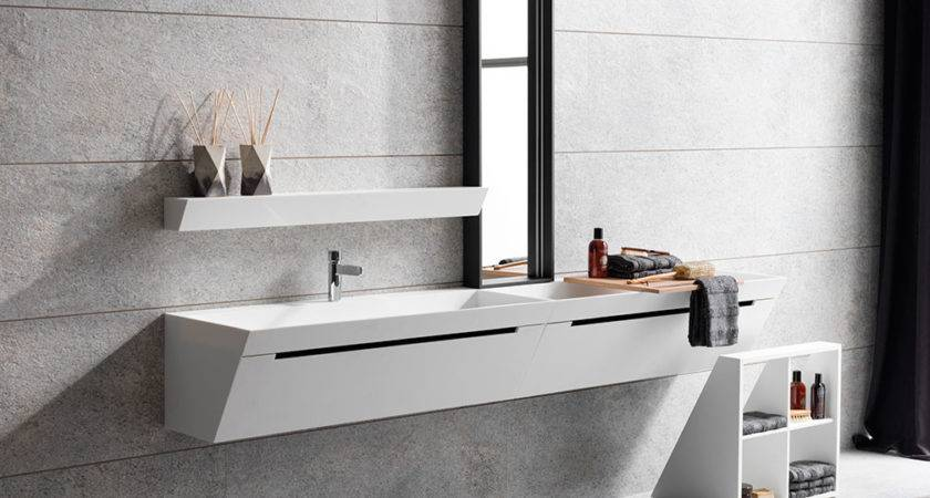 Porcelanosa Grupo Exhbition News Bathroom