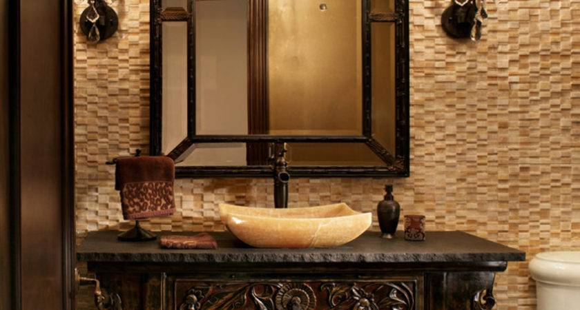 Powder Room Ideas Decosee