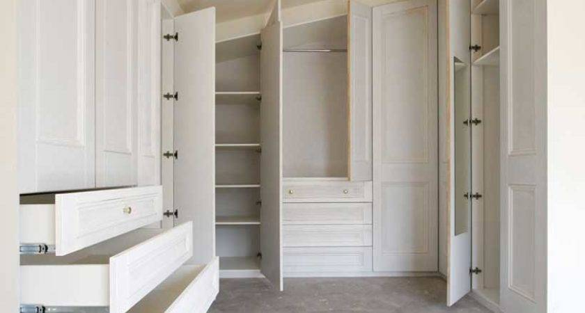 Practical Tips Planning Built Wardrobe