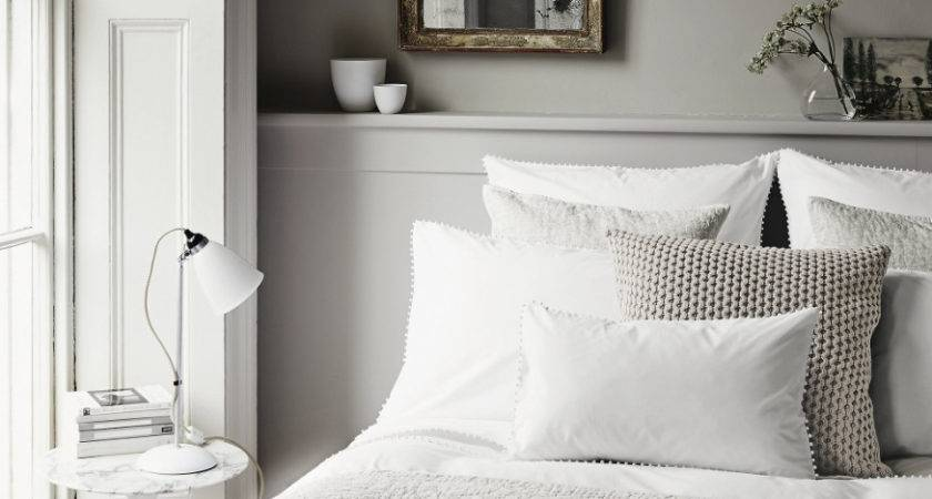 Prettiest Grey Bedroom Decorating Ideas