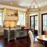 Prettiest Painted Rooms Competition Kitchen Beautiful