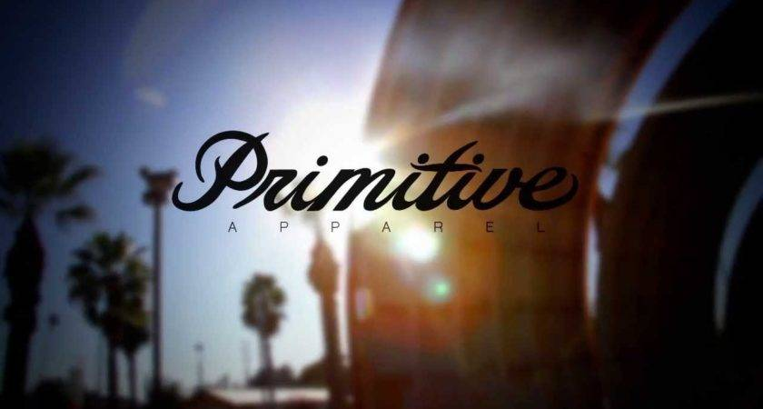 Primitive Apparel Fall Delivery Lookbook Youtube