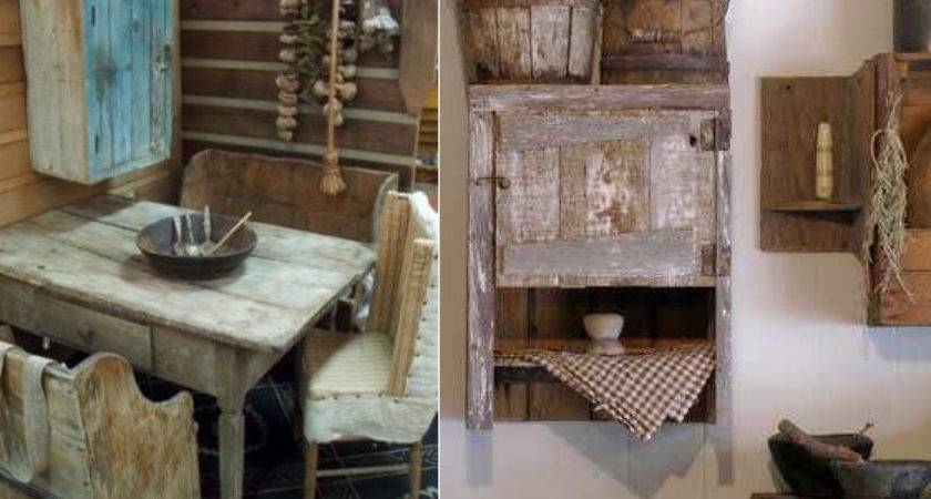 Primitive Decorated Homes Pinterest Discover