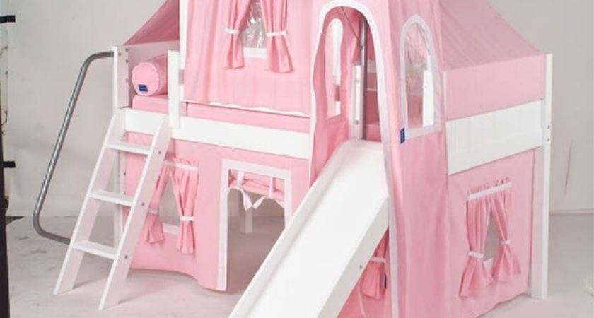 Princess Castle Bed Slide Country Home Design Ideas