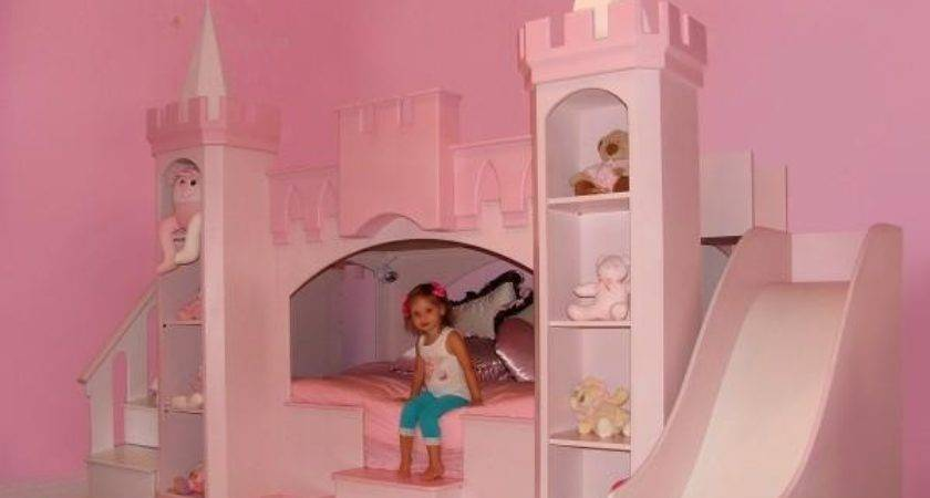 Princess Castle Bunk Bed Plans Woodworktips