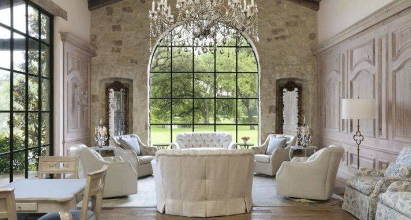 Provence Interior Design Ideas French Style