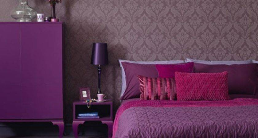 Purple Bedroom Ideas Decoholic