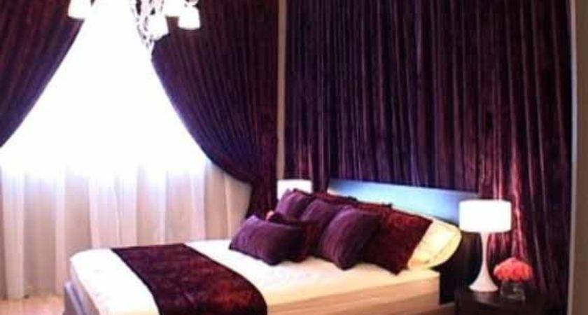 Purple Bedroom Ideas Your Comfortable Design