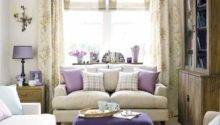 Purple Living Room Housetohome